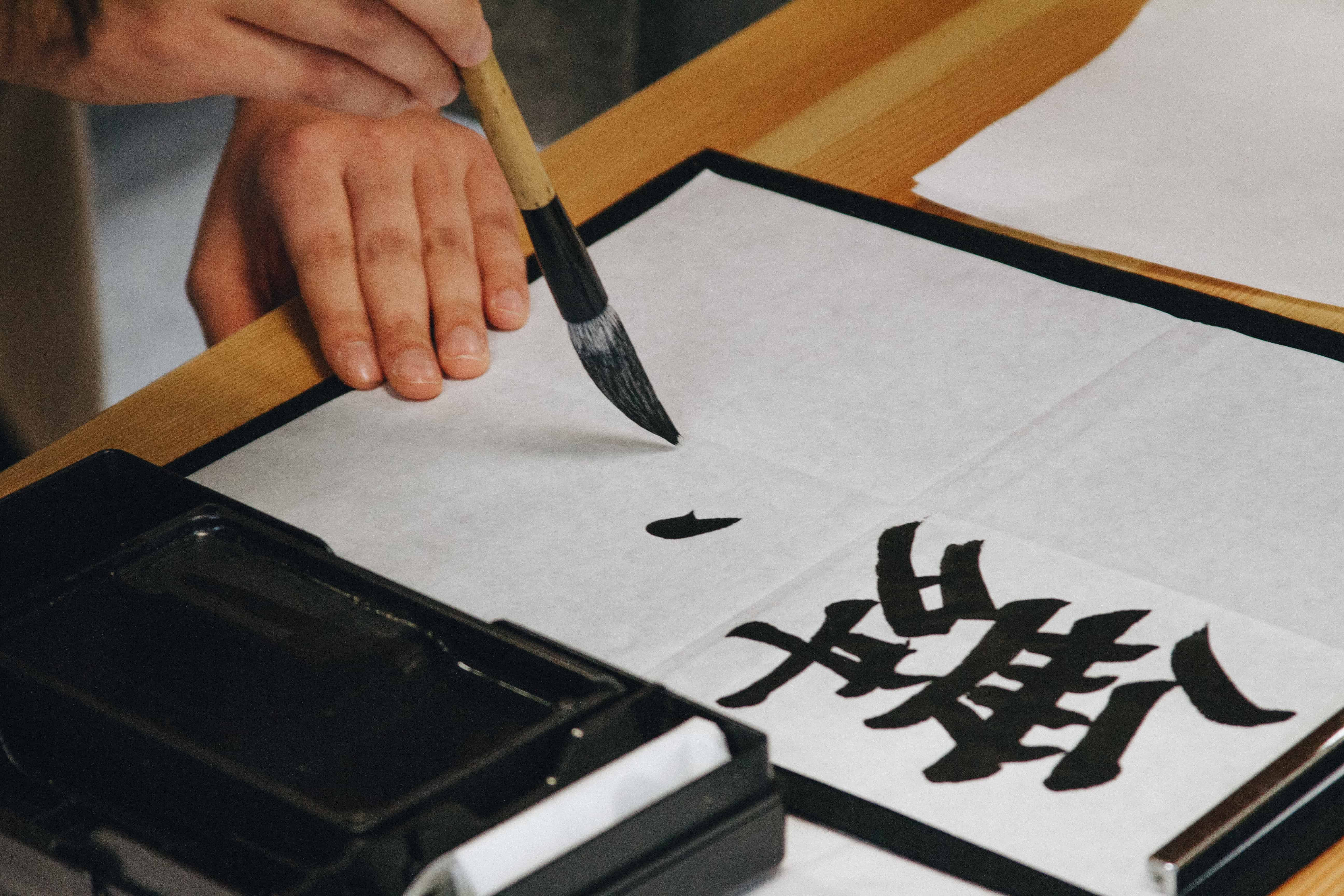 The Best Way to Learn Kanji