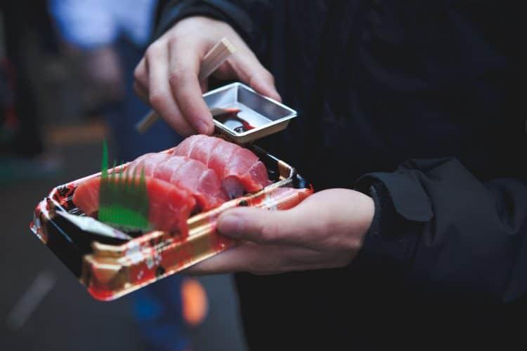 maguro sushi japanese names