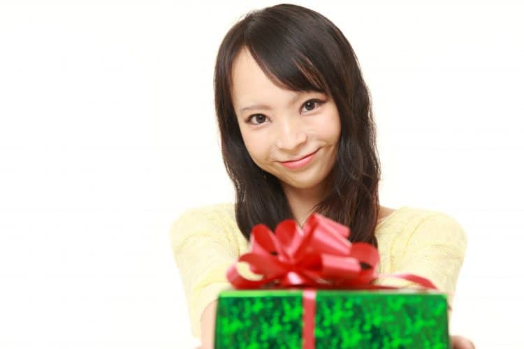 gift ideas for people studying japanese
