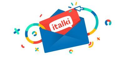 giftcard italki