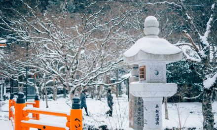 35+ Awesome Japanese Winter Words You Need To Know