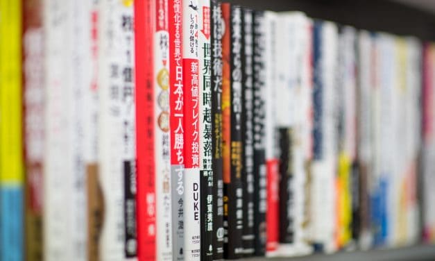 Best Books to Learn Japanese
